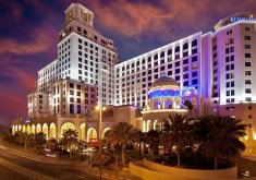 Kempinski Hotel Mall of the Emirates*****