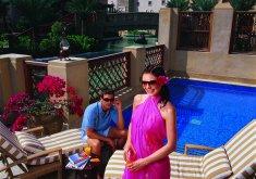 Madinat Jumeirah - Malakiya Villas ***** de luxe