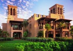 Madinat Jumeirah - Dar Al Masyaf ***** de luxe