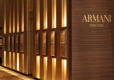 Armani Hotel Dubai*****