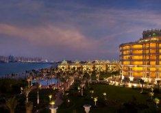 Kempinski Hotel & Residences Palm Jumeirah*****