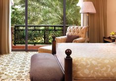 One&Only Royal Mirage - Residence & Spa ***** de luxe