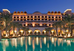 Jumeirah Zabeel Saray*****