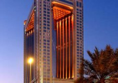 The Fairmont Dubai*****