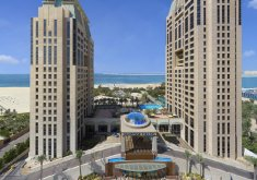 Habtoor Grand Resort & Spa*****