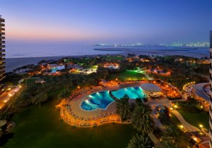 Le Royal Méridien Beach Resort & Spa *****