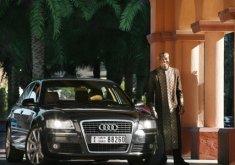 The Ritz-Carlton Dubai *****