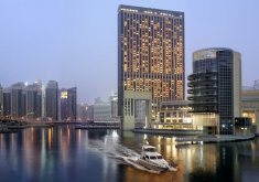 The Address Dubai Marina*****