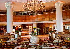 Sheraton Jumeirah Beach Resort & Towers*****