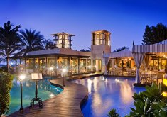 One&Only Royal Mirage - The Palace ***** de luxe