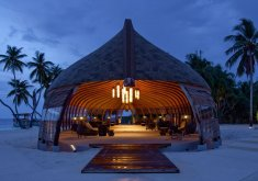 Park Hyatt Maldives, Hadahaa ***** de Luxe (ex. Alila Villas Hadahaa (Gaaf Alif atoll)