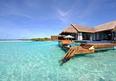 Anantara Kihavah Villas***** de Luxe (Baa atoll)