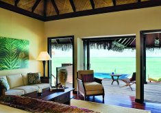 Taj Exotica Resort & Spa***** (South Male)