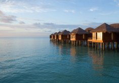 Anantara Dhigu Resort & Spa***** (South Male)