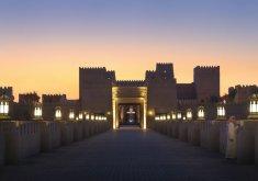 Anantara Qasr Al Sarab Desert Resort***** deluxe