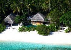 Soneva Fushi by Six Senses (Baa atoll)