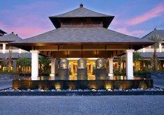The St. Regis Bali Resort***** Nusa Dua
