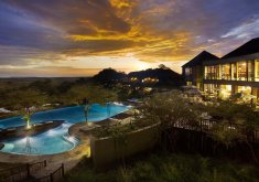 Bilila Lodge Kempinski***** de Luxe, Grumeti reserves