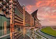 The Meydan Hotel*****