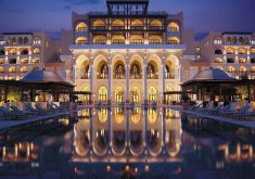 Shangri-La Hotel, Qaryat Al Beri, Abu Dhabi*****