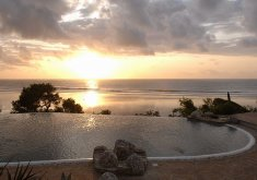 Msambweni Beach House & Private Villas Coast*****