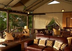 Serengeti Migration Camp***** de Luxe