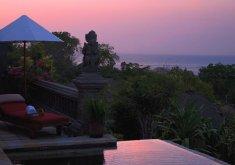 Four Seasons Resort Bali at Jimbaran Bay*****