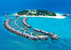 W Retreat & Spa - Maldives***** (Ari atoll)