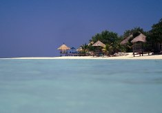Angsana Resort & Spa Maldives Ihuru *****(North Male)