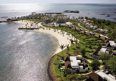 Four Seasons Resort Mauritius at Anahita 5* De Luxe