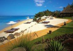 The Oberoi 5* De Luxe, Mauritius