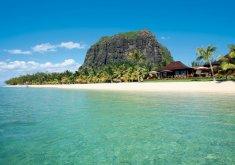 Lux Le Morne 5* Mauritius