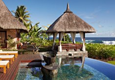 Shanti Maurice A Nira Resort 5* De luxe