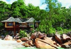 Constance Lemuria Resort 5*  Praslin - Anse Kerlan