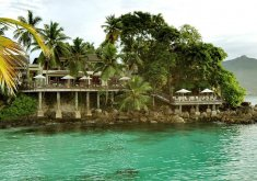 Hilton Seychelles Northolme Hotel & Spa 5* Mahe