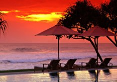 The Fortress 5*, Southern Province Galle - Koggala