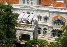 Casa Colombo 5*