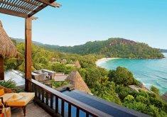 Maia Luxury Resort and Spa 5* Mahe