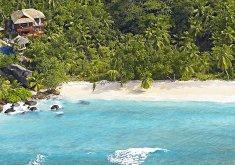 Hilton Seychelles Labriz Resort & Spa 5*  Mah?, Silhouette Island, La Passe