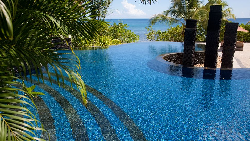 Maia Luxury Resort And Spa 5* Mahe