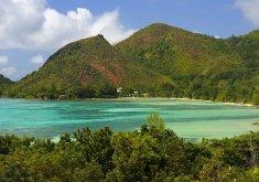 Raffles Praslin 5* Seychelles, Praslin Anse -Takamaka