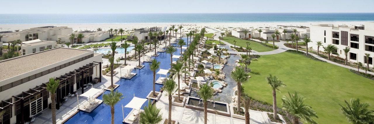 Rooms: Park Hyatt Abu Dhabi Hotel & Villas