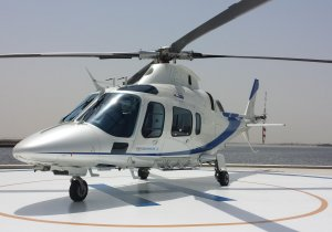 Helicopter Transfer Service