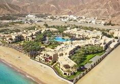 Iberotel Miramar Al Aqah Beach Resort 5*
