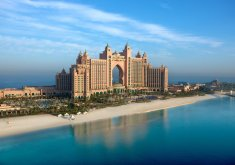 Atlantis, The Palm*****