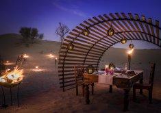Dinner Safari